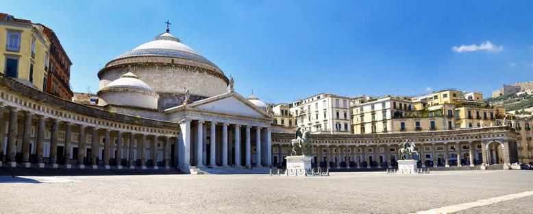 San Francesco di Paola - Napoli