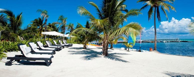 Plajlar - Belize City