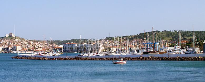 Liman - Ayvalık