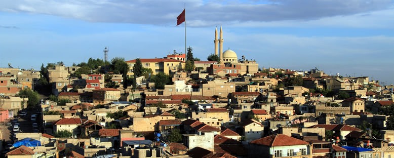 Şehir Manzarası - Gaziantep