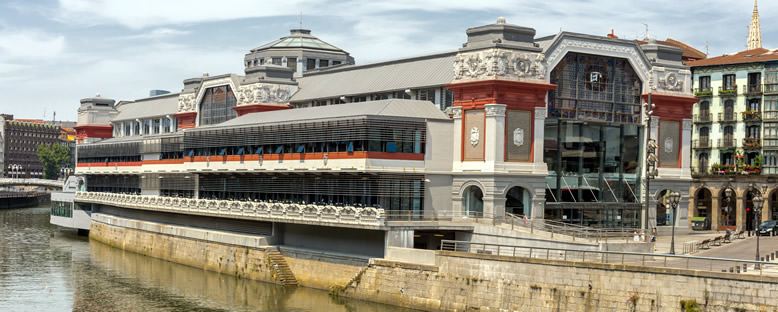 La Ribeira Pazarı - Bilbao