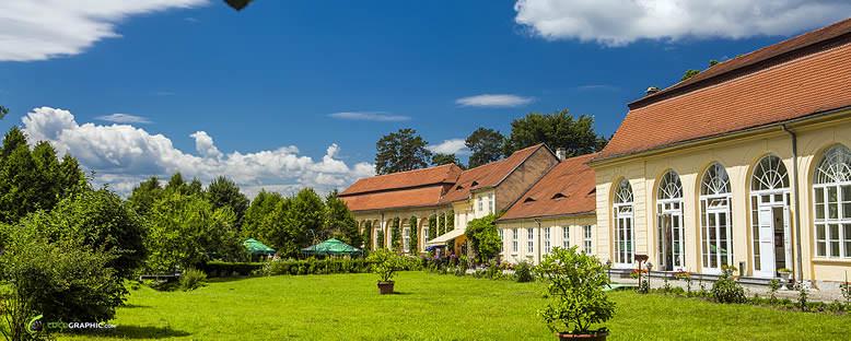 Brukenthal Sarayı - Sibiu
