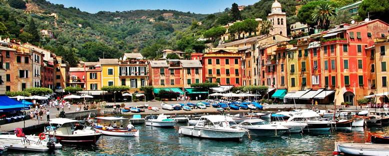 Kıyılar - Portofino