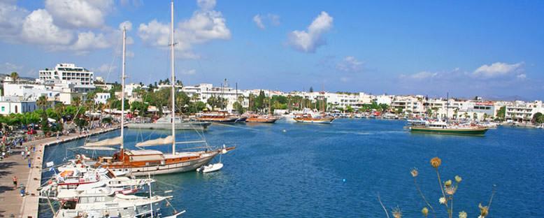 Ada Kıyıları - Kos