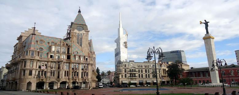 Özgürlük Meydanı - Batum
