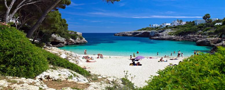 Gizli Plajlar - Mallorca