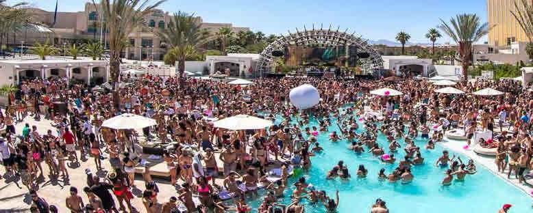 Havuz Partileri - İbiza