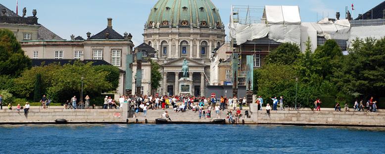 Şehir Kıyıları - Kopenhag