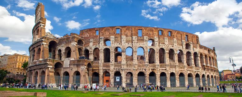 Colloseo - Roma