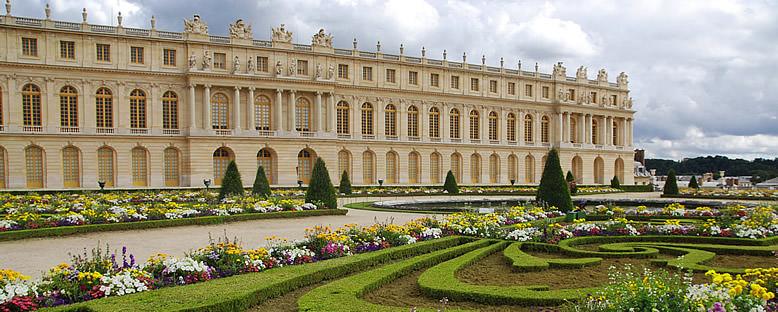 Versailles Sarayı - Paris