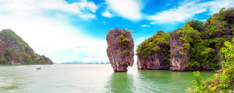 James Bond Adası - Phuket