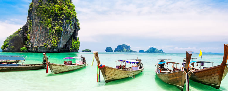 Sahil Manzaraları - Phuket
