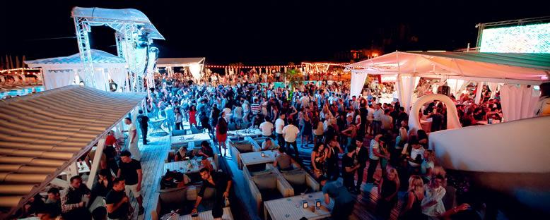 Gece Kulüpleri - Odessa