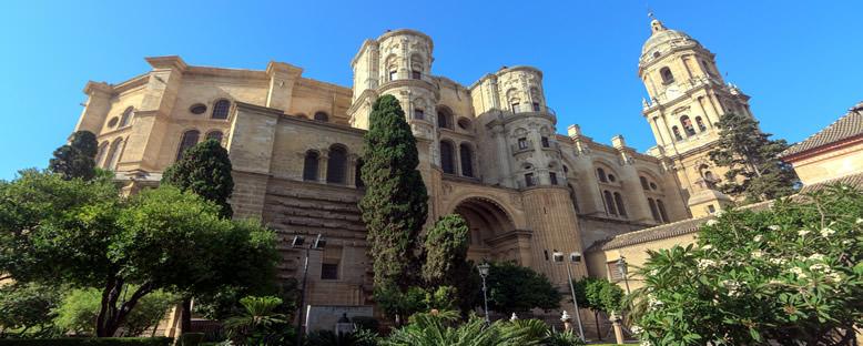Katedral - Malaga