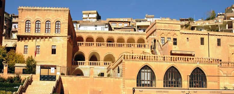 Mardin Müzesi - Mardin