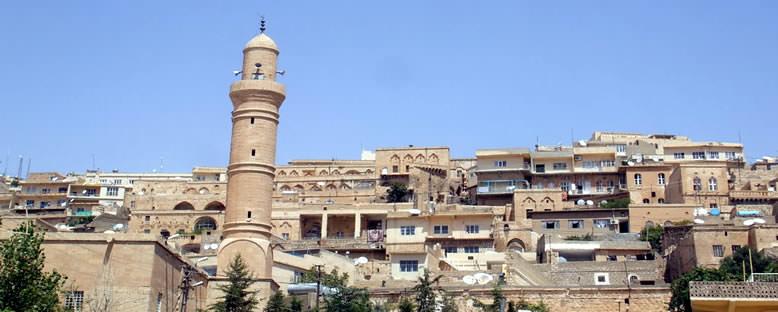 Ulu Camii - Mardin
