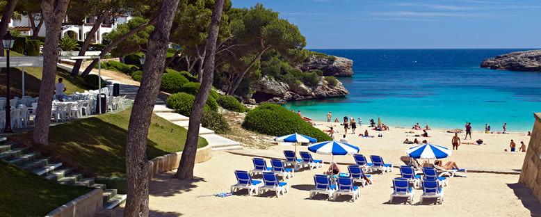 Plaj Keyfi - Mallorca