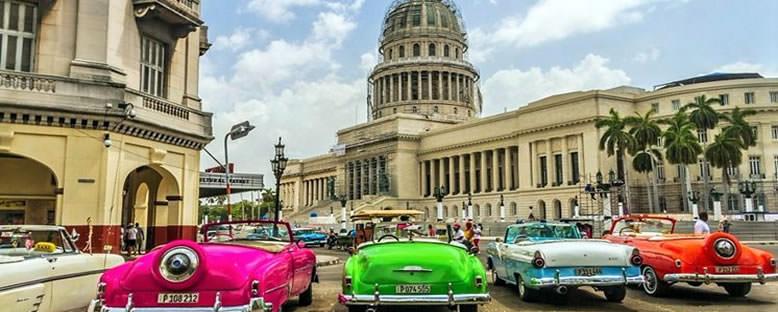 Tarihi Merkez - Havana