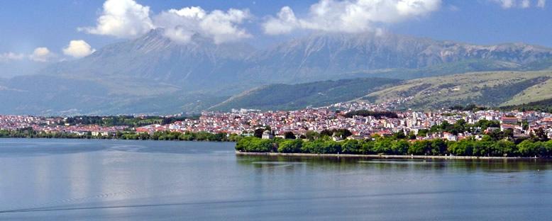 Kent Manzarası - Yanya