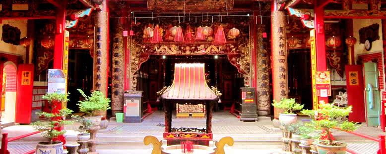 Kien An Cung Pagodası - Sa Dec