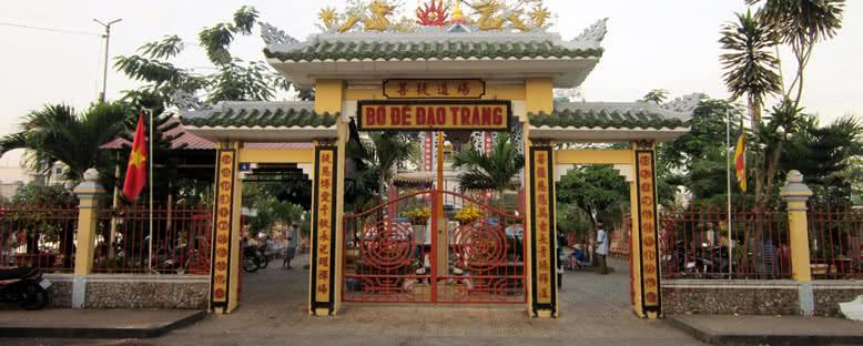 Bo De Dao Trang - Chau Doc