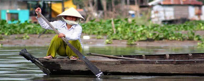 Yerli Halk - Chau Doc