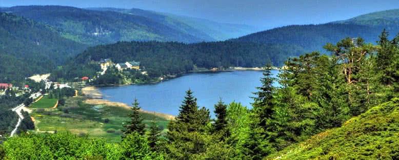 Abant Gölü - Abant