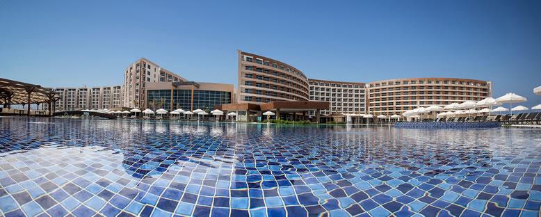 Açık Havuz - Elexus Hotel