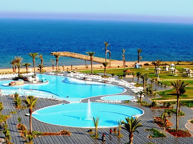 Açık Havuzlar - Acapulco Resort Hotel