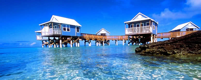 Ada Evleri - Bermuda