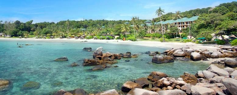 Ada Kıyıları - Bintan