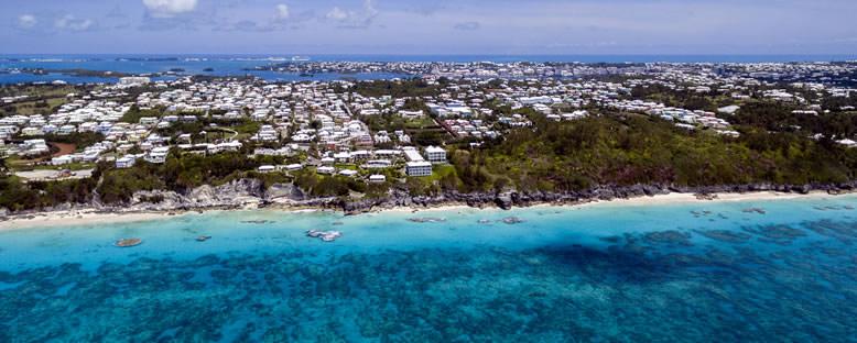 Ada Merkezi - Bermuda