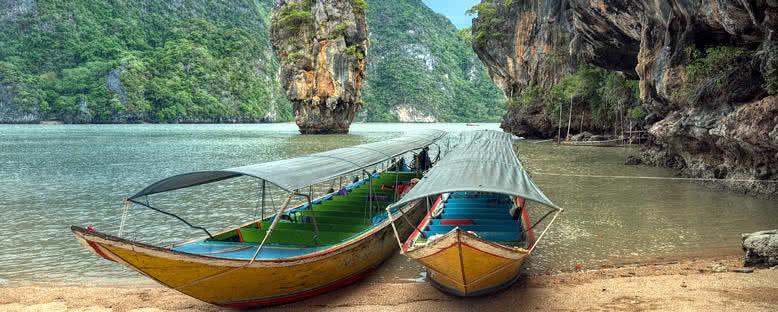 Ada Tekneleri - Phuket