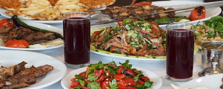 Adana Sofraları