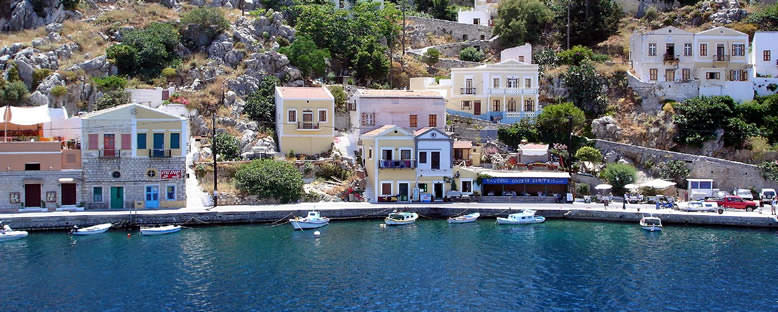 Kıyılar - Rodos