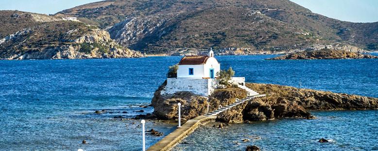 Agios Isidoros - Leros