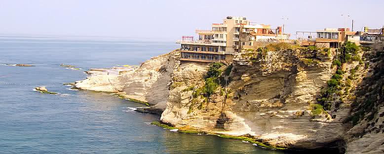 Akdeniz Kıyıları - Beyrut