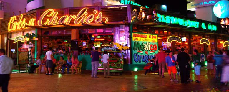 Akşam Saatleri - Cancun