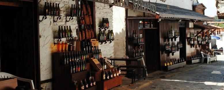 Şirince Şarapları - Şirince