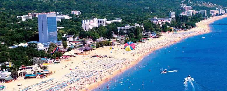 Altın Plaj - Varna