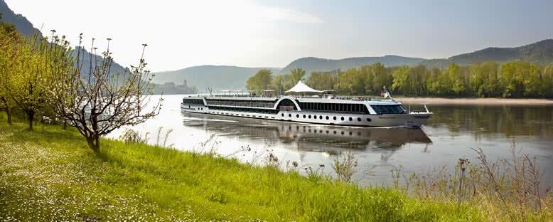 Tuna Nehri'den Orta Avrupa