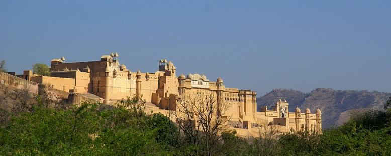 Amber Kalesi - Jaipur