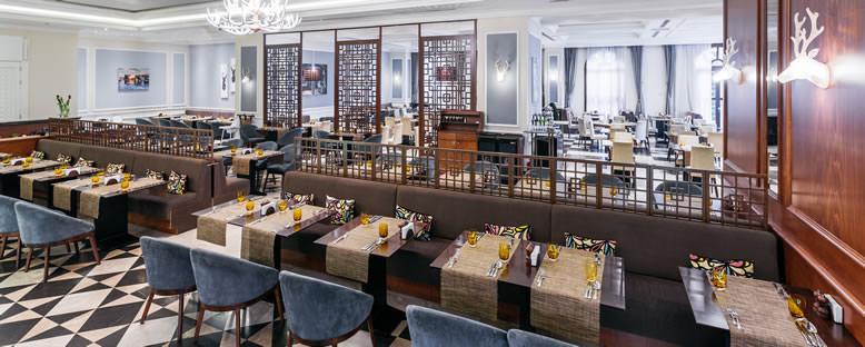 Ana Restaurant - Lord's Palace Hotel