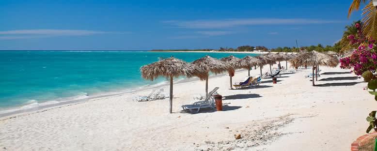 Ancon Plajı - Trinidad