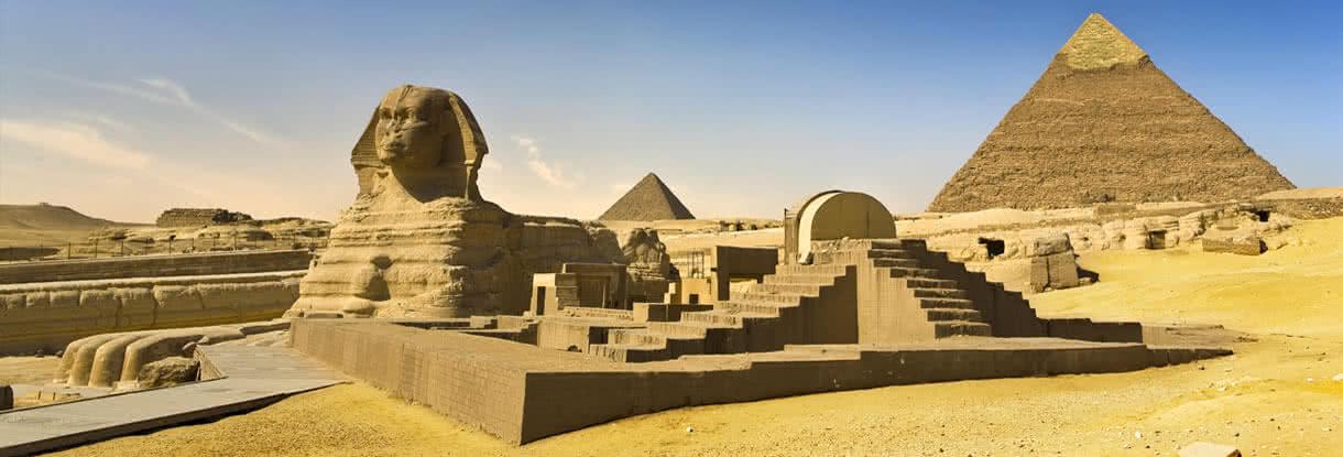 Antik Mısır Turları