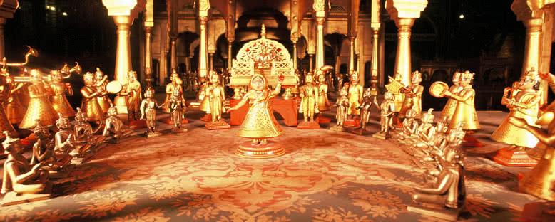 Apsara Dansı Heykelleri - Siem reap