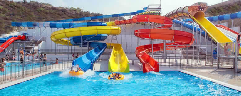 Aquapark - Acapulco Resort Hotel
