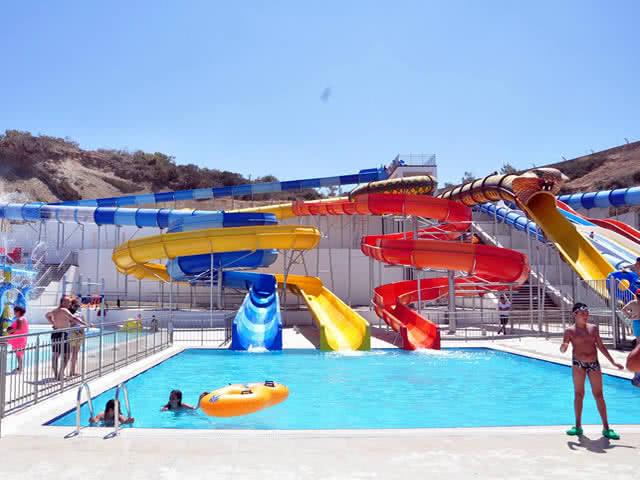 Aquapark - Acapulco Resort Hotel