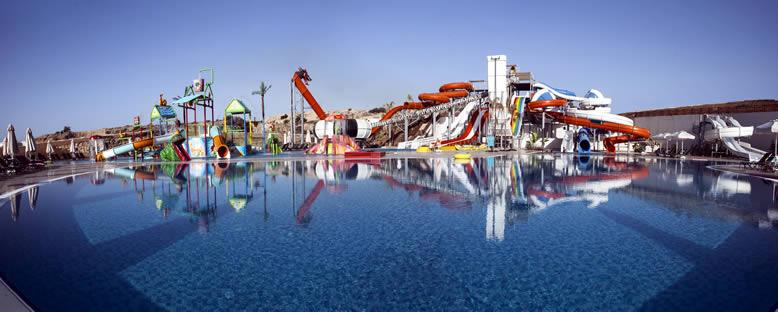 Aquapark - Elexus Hotel