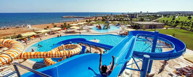 Aquapark - Noah's Ark Hotel